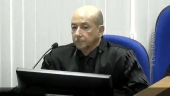 tj processo juiz guardar documentos anos