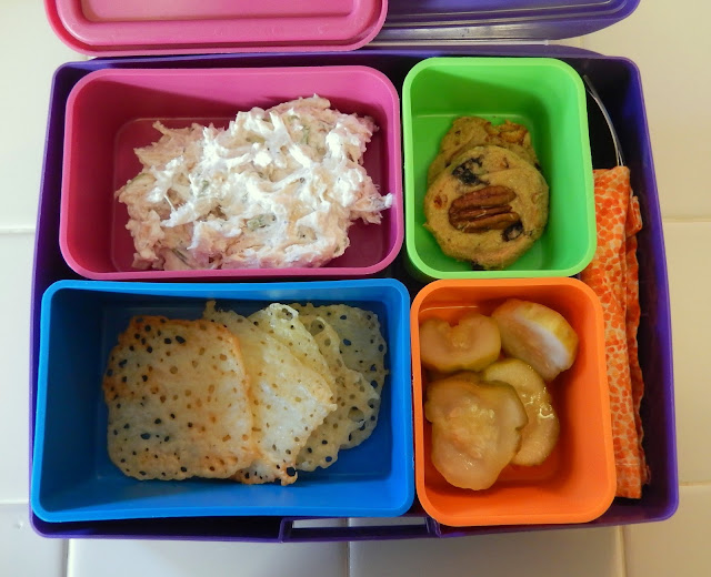 Chicken%2BSalad%2BCheese%2BChips%2BBento%2B1 Weight Loss Recipes Bento Box Bonanza