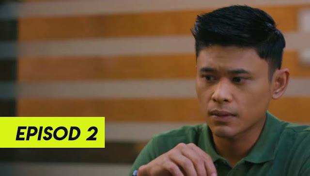 Tonton Drama Melastik Ke Hatimu Episod 2 Full