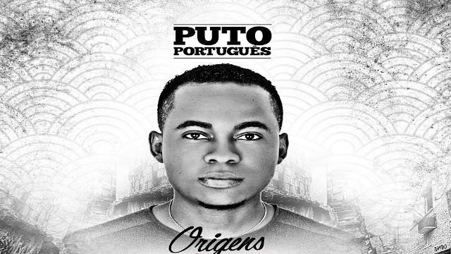 Puto Portugues - Origens (Album)