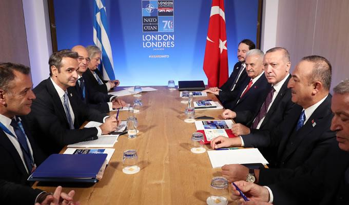 Υπάρχει ήδη παρασκηνιακή συμφωνία Ερντογάν-Μητσοτάκη παραχώρησης μεγάλου μέρους της «γαλάζιας πατρίδας»;