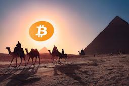 مصر ترفع الحظر عن العملات المشفرة وتسمح للشركات المرخصة بالتعامل بها
