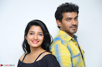 Romantic Couple Deepthi Shetty with Shekhar Varma ~  Exclusive 18.JPG