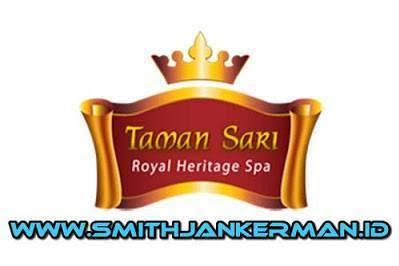 Lowongan Taman Sari Royal Heritage SPA Pekanbaru Juli 2018