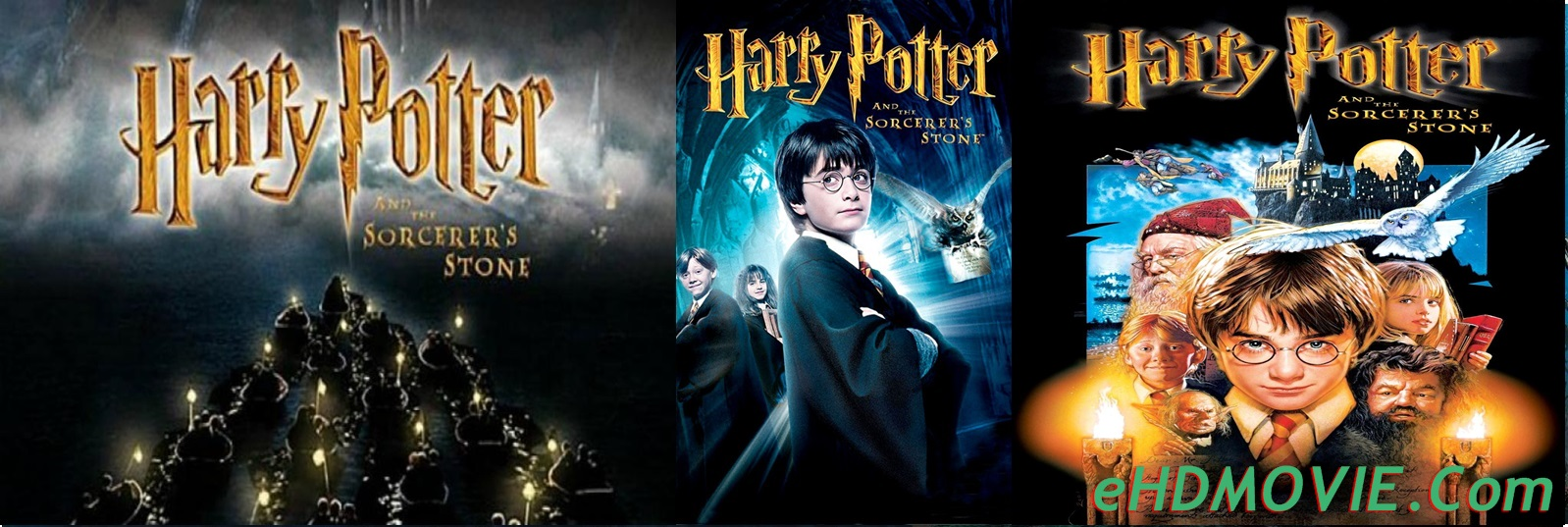 free download harry potter movies in dual audio