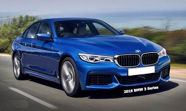2019 BMW 3 Series Price