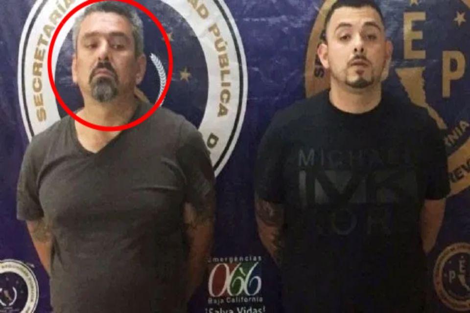 """""""El Viejón"""", el Narco que traicionó al Mayo Zambada y a los Arellano Félix para apoyar al Mencho"""