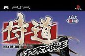 Samurai Dou Portable [English Patch] Iso/Cso Download Free