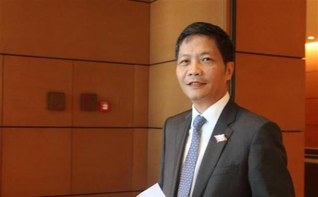 Bộ trưởng Công Thương Trần Tuấn Anh: 'Tôi đang điều trị'