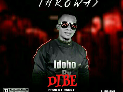 [MUSIC] DIBE - Watch Am Throway