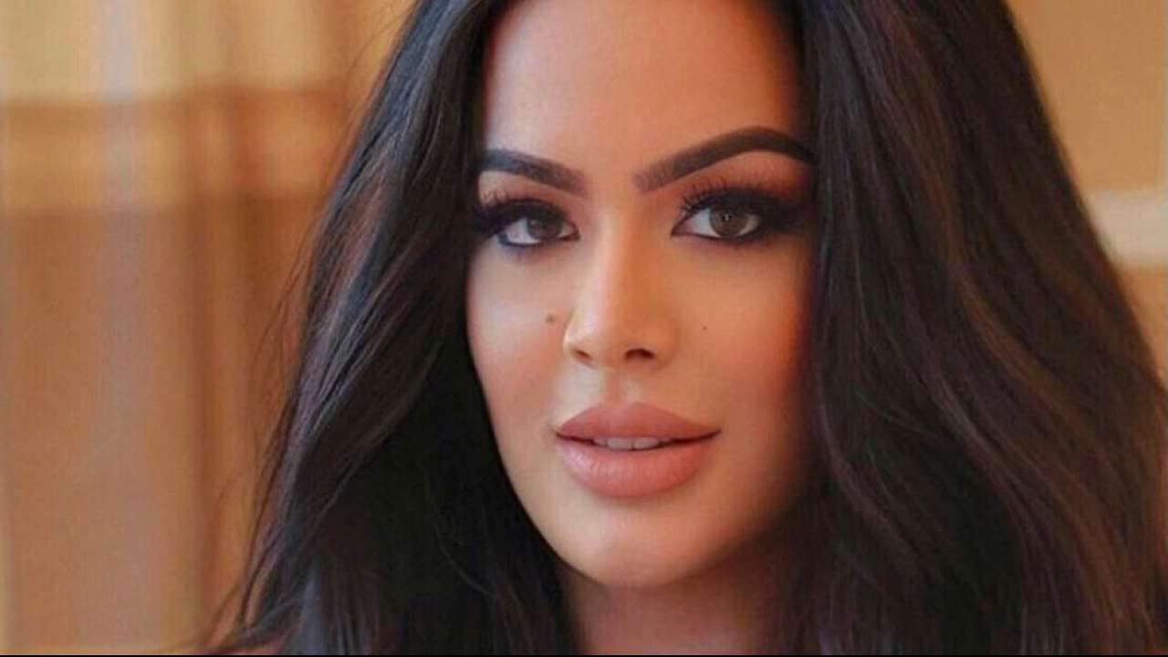 Actors Gossips: Sanjay Dutts daughter Trishala Dutt looks flawless in latest photo, caption pic one of these days