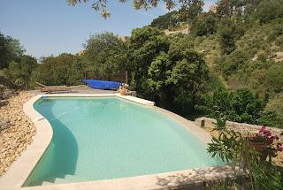 Provence rental villa