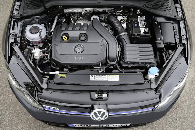 VW Golf 2019 TGI