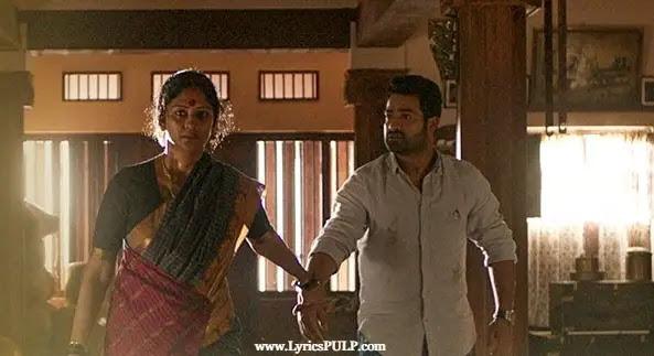 Reddamma Thalli Song Lyrics - ARAVINDHA SAMETHA - Penchal Das