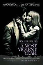 A Most Violent Year (El año mas violento) (2014)
