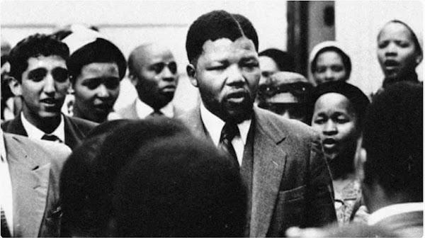Estoy dispuesto a morir | por Nelson Mandela