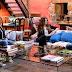 Juana Acosta y Paula Echevarria en Mi casa es la tuya