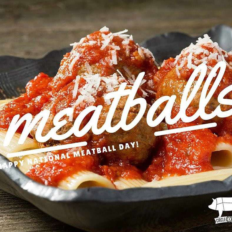 National Meatball Day Wishes Awesome Images, Pictures, Photos, Wallpapers