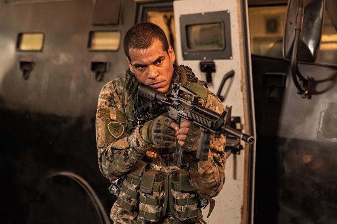 Globoplay anuncia data de estreia da série Arcanjo Renegado