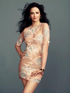 Stunning Pose Of Eva Green