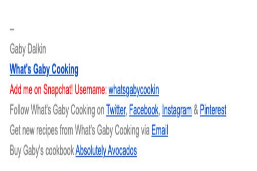 podpis-v-elektronnom-pisme-dlya-reklamy-kulinarnogo-bloga