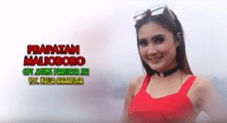 Lirik Lagu Prapatan Malioboro - Nella Kharisma