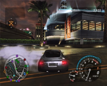 Gta vice city nfs underground 2 скачать.