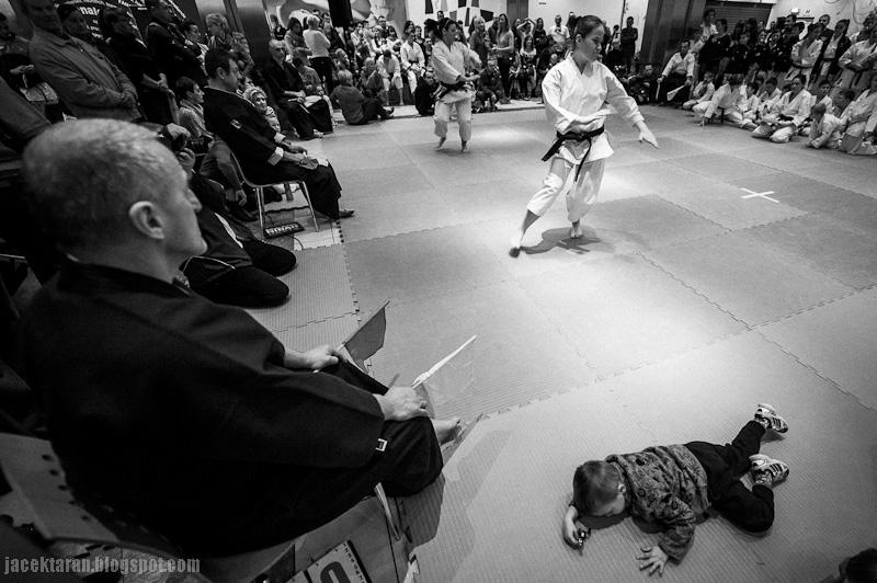 karate tradycyjne, aneta zatwarnicka, turniej charytatywny, karate, krakow;
