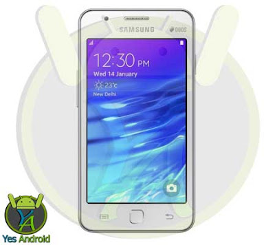Update Samsung Z1 SM-Z130H to Z130HDDU0COL6 Android/Tizen 2.3.0.0 - Yes Android