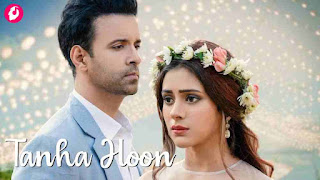 Tanha Hoon Lyrics in English - Yasser Desai