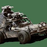 Patrol Vehicle - T1 - Jenis pasukan pada Mobile Strike