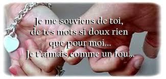 Message d'amour manque 2016