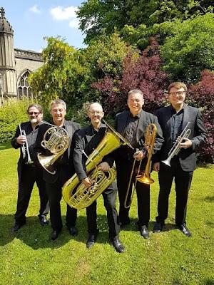 Bristol Brass Consort