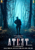 Ateet (2020) Full Movie Hindi 720p HDRip ESubs Download