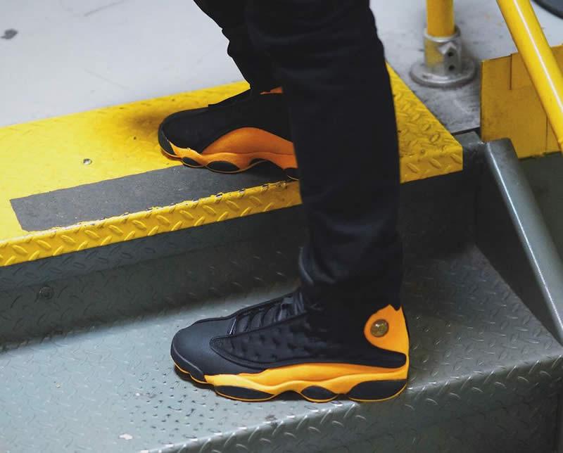more photos 9ebc7 953a5 AnpKick Brand Street Footwear: Air Jordan 13 Melo Class of ...