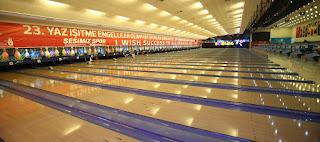 bownling salonu samsun samsun bowling samsun bowling salonu Aktivite