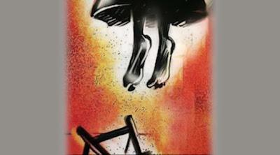 নোয়াখালীর সেনবাগে মাদ্রাসা ছাত্রীর গলায় ফাঁস দিয়ে আত্মহত্যা