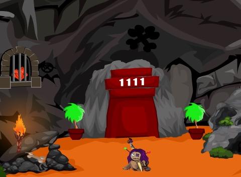 AjazGames Creaky Cave Esc…