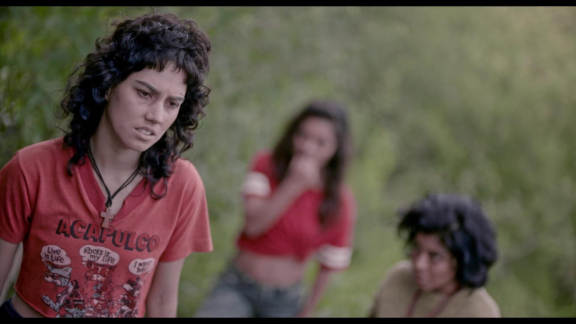 La diosa del asfalto (2020) 1080p WEB-DL Latino