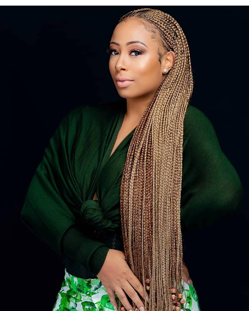Box Braids Hairstyles 2020 Most Awesome Braids Hairstyles