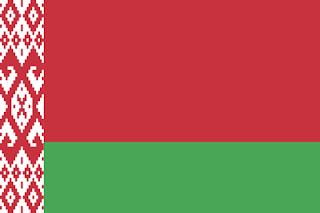 Belarus (Republik Belarus) || Ibu kota: Minsk