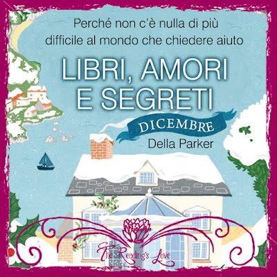 the reading group december di della parker
