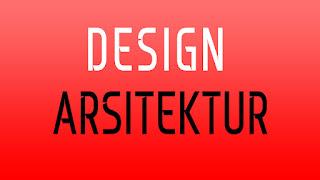 Design Arsitektur