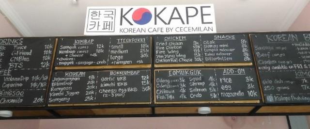 Tempat Kuliner Probolinggo Ala Korea
