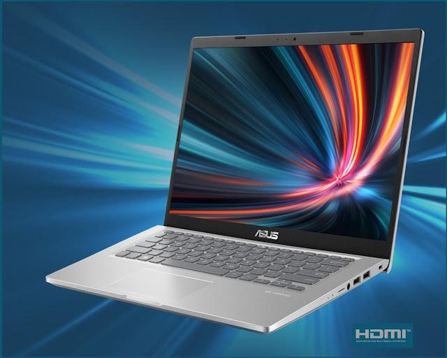 Kelebihan dan Kekurangan ASUS VivoBook 14 A416
