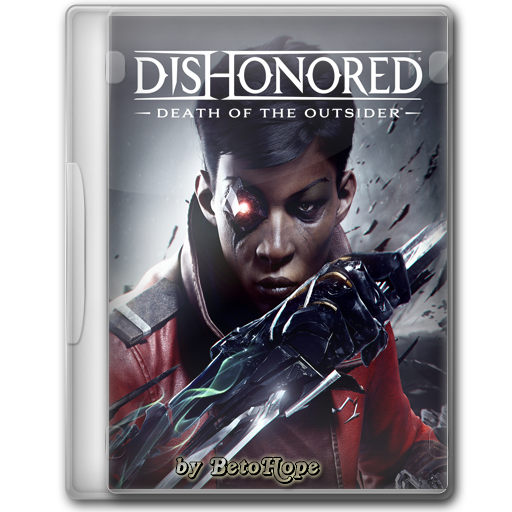 Dishonored Death of the Outsider Full Español