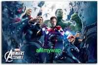 afilmywap Avengers