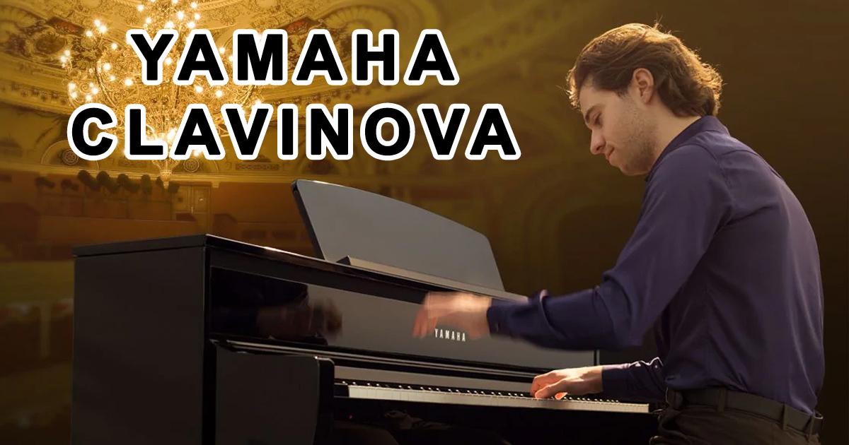 Các dòng đàn piano điện yamaha đời mới nhất hiện nay