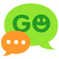 GO SMS Pro - Messenger, Free Themes, Emoji Apk Download