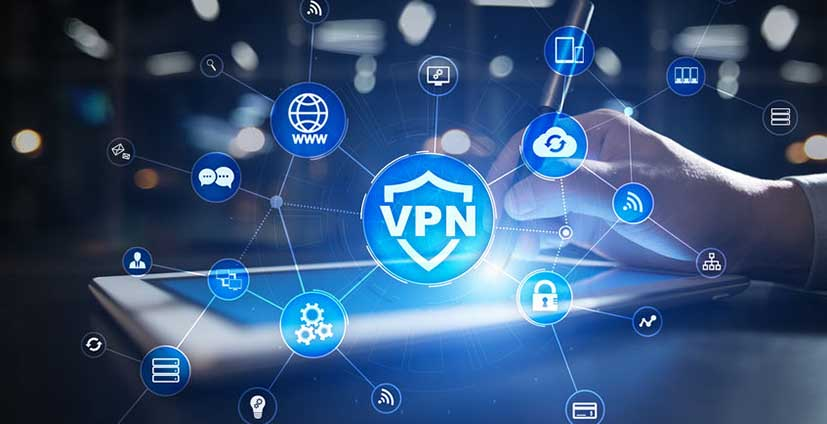4 Benefits Of Using A VPN